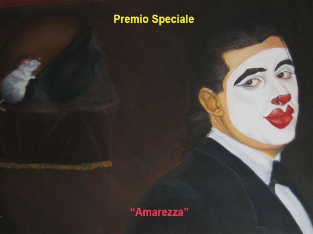 Premio Speciale - Amarezza